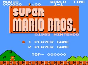gaming-super-mario-bros-1