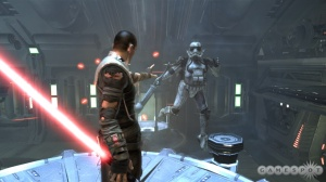 force unleashed 1