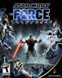 force unleashed cover