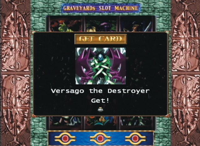 slot machine yugioh duelist roses