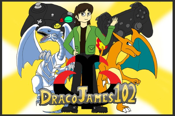 DracoJames102 Avatar