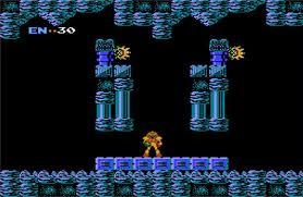 metroid gameplay 2