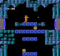 metroid gameplay 3