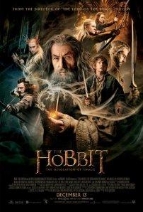 The Hobbit Desolation of Smaug