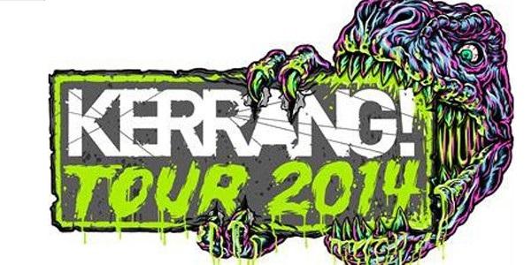 Kerrang Tour