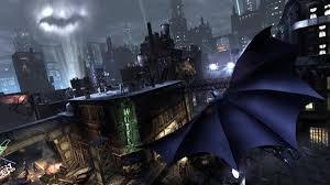 batman gameplay one