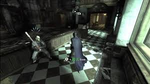 batman gameplay three
