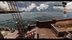 pirate gameplay