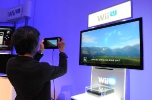 Starfox WiiU