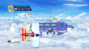 sonic 4 multiplayer
