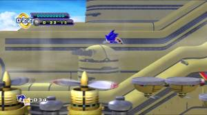 sonic 4 sky fortress