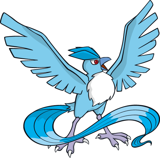 When does Articuno learn blizzard - answers.com