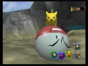 pokemon snap gameplay2