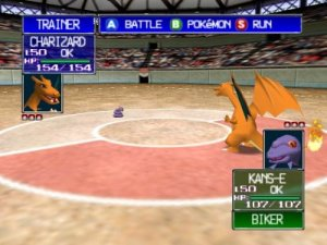 Pokemon-Stadium-gameplay