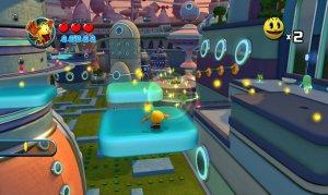pacman gameplay 2