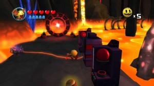 pacman gameplay