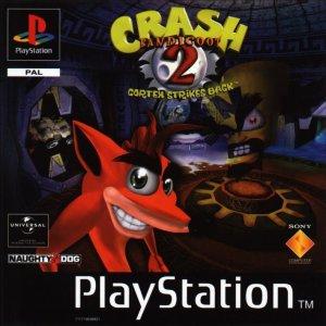 crash 2 cover