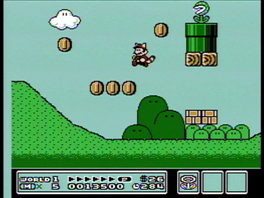 super mario flash 2 player